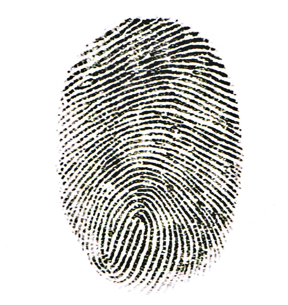 Imprint On My Heart YouTube Video on Capturing Fingerprints and Thumbprints